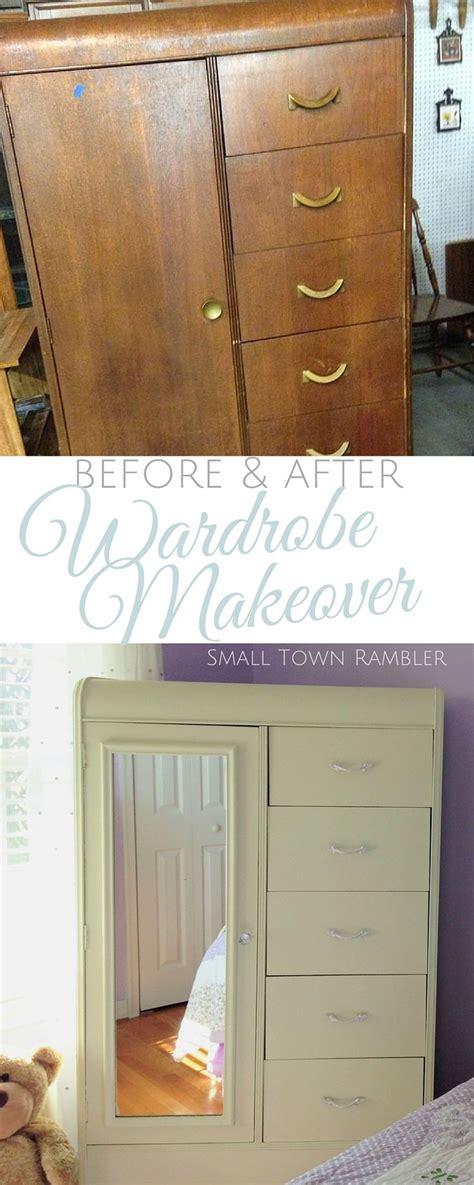 Bedroom Wardrobe Makeover Best 25 Wardrobe Makeover Ideas On Closet