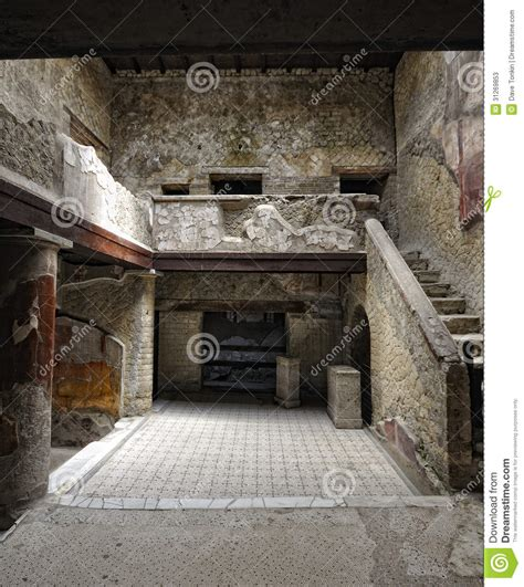 house interior images free herculaneum house interior stock photos image 31269853