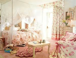 Cute Girly Bedrooms Bedroom Cute Floral Flowers Girly Image 325857 On