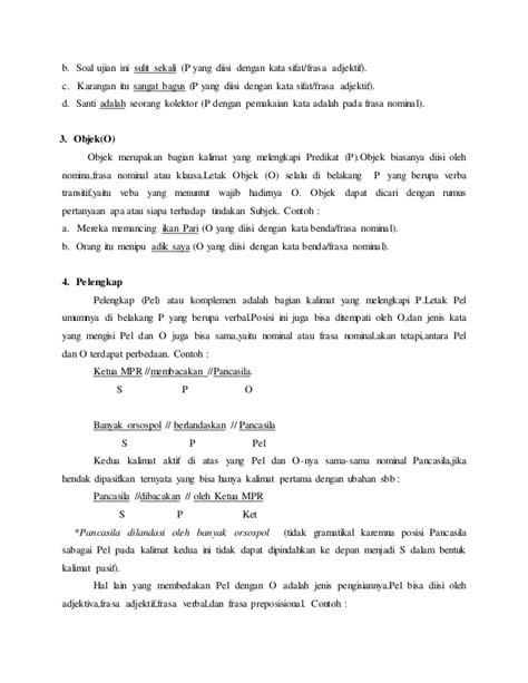 Komposisi Bhs Indonesia By Lamuddin Finoza Makalah Bahasa Indonesia