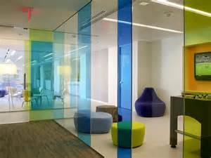 Blue Office Interiors by 84 Best Modern Office Interiors Images On