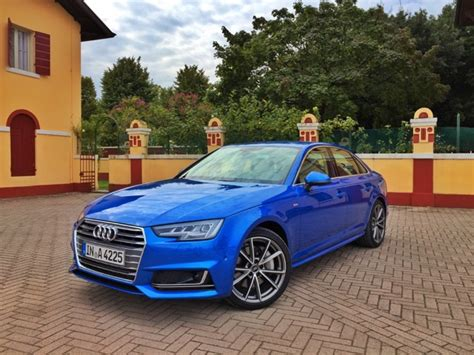 audi s4 price in malaysia live from italy all new 2015 2016 audi a4 b9 malaysian
