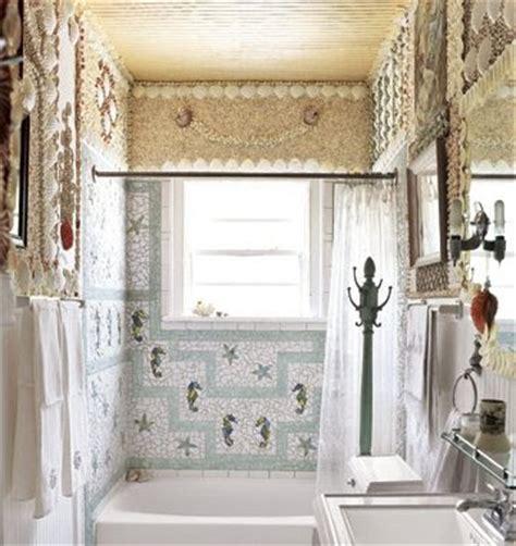 bathroom decor with seashells seashells bathroom decor bclskeystrokes