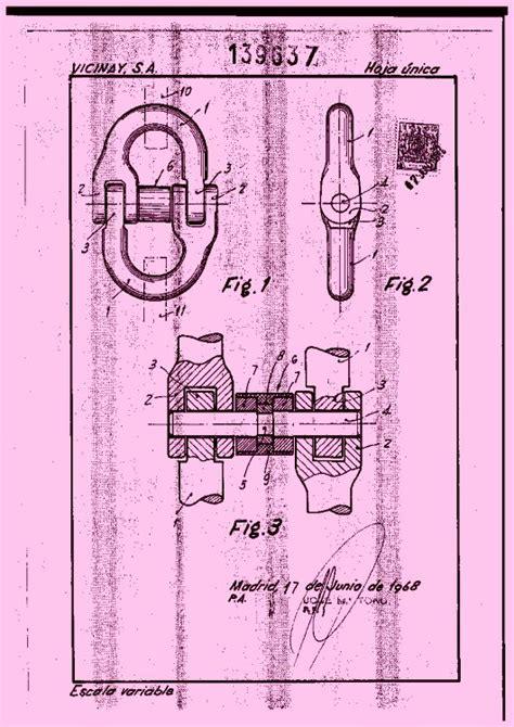 empresa vicinay cadenas vicinay s a 48 patentes modelos y o dise 241 os pag 2