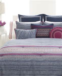 steve madden bedding comforter from macys