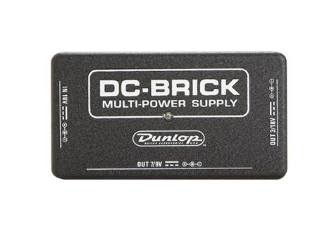 Jual Dc Brick Dunlop jim dunlop dc brick multi power supply