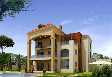 home design gallery lebanon villa in south lebanon 2015 y gate engineering