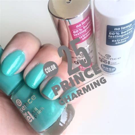 essence uv le essence the gel nail beautybyfrieda