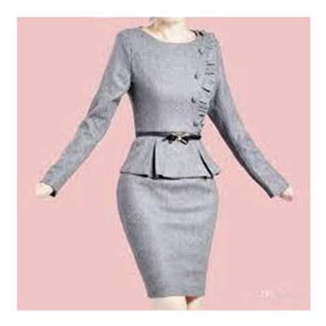 office dress women office uniform manufacturer