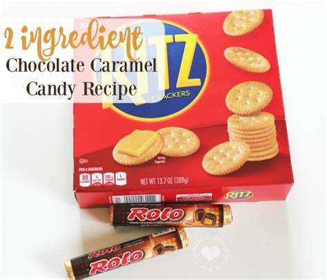 10 Ingredients And Directions Of Chocolate Caramels Receipt by The Easiest Chocolate Caramel Recipe