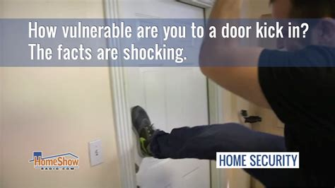 How To Prevent Door Kick In by Protecting Against A Door Kick In Burglary