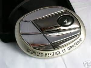 Cadillac Heritage Of Ownership Heritage Of Ownership General Cadillac Forums