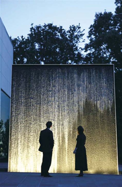 water wall 25 best ideas about water walls on pinterest wall water