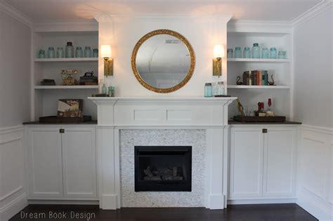 building  mantel  gas fireplace plans diy