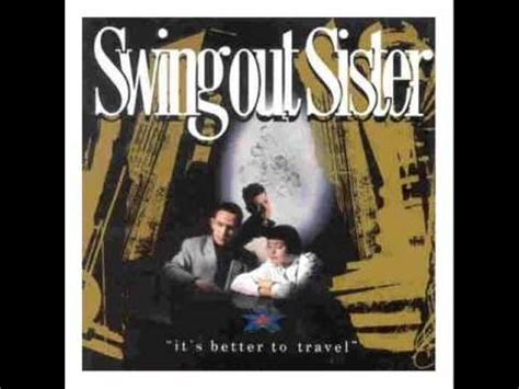 swing out sister break out swing out sister breakout youtube