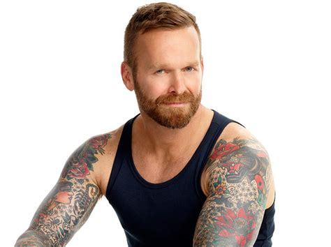 bob harper tattoos why are carson kressley boy george bob