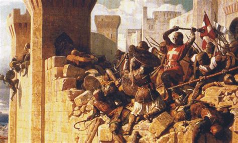 the crusades a history from beginning to end books the crusades