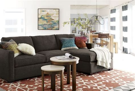 crate and barrel living room ideas best 25 crate and barrel rugs ideas on pinterest jason
