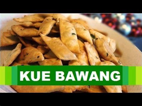 video resep kue stick kue bawang  enak  terb