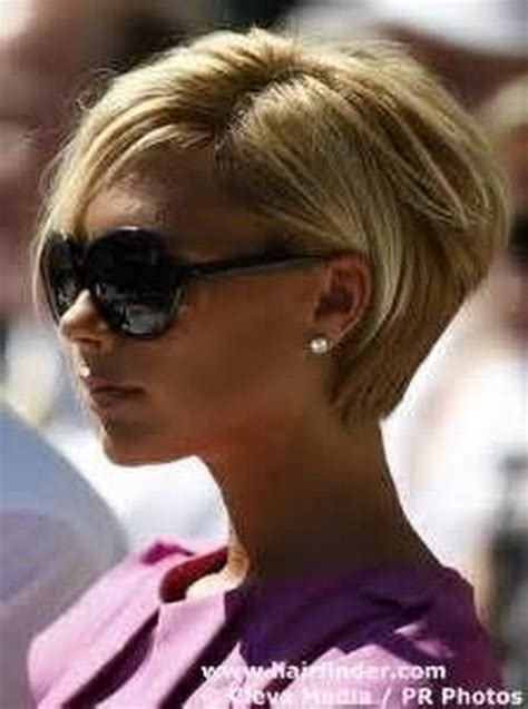 modified stacked wedge hairstyle short hairstyle 2013 modified stacked wedge hairstyle short hairstyle 2013