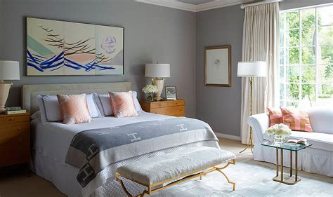 best grey bedroom paint the best gray paint colors interior designers love