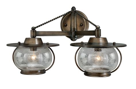 Western Vanity Lights Wagon Wheel Chandeliers 2 Light Western Rustic Vanity Light Rustic Lighting And Decor From