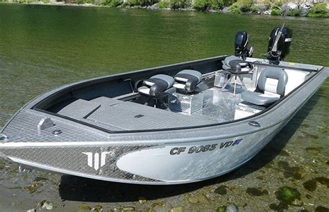 sharp river fishing boats the best small watercraft - Lund Boats Any Good