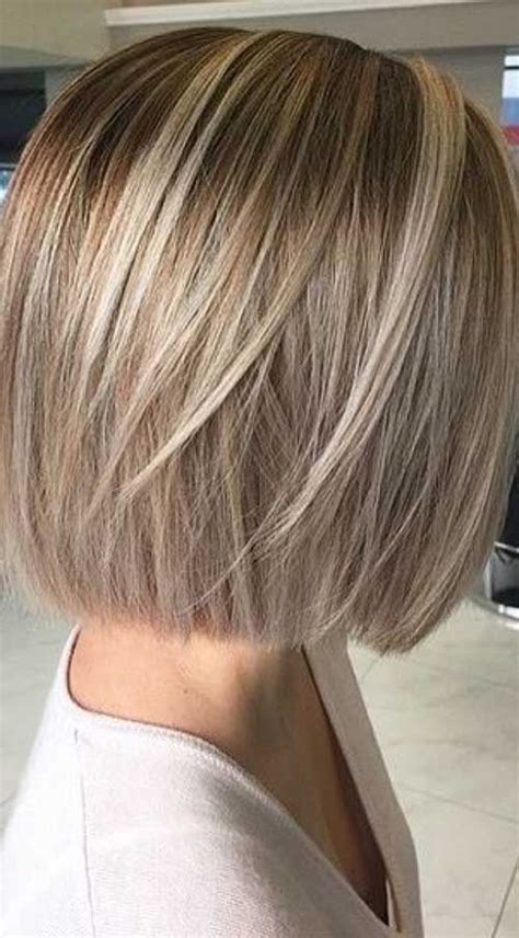 hair cut for with chin 30 new bob haircuts 2015 2016 bob hairstyles 2015