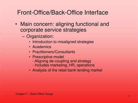 front office layout ppt ppt back office design powerpoint presentation id 88405