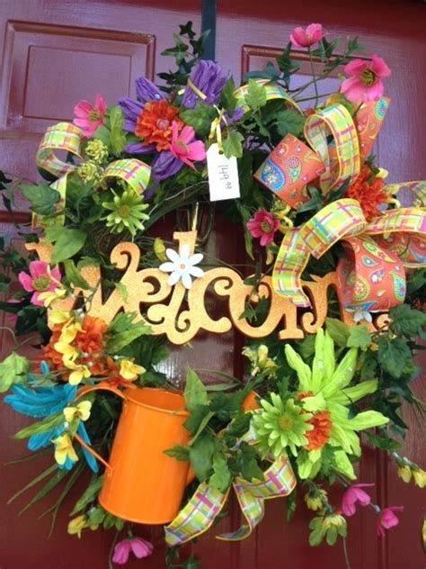 1110 best spring and summer wreaths images on pinterest spring 17 best images about wreaths spring summer on pinterest