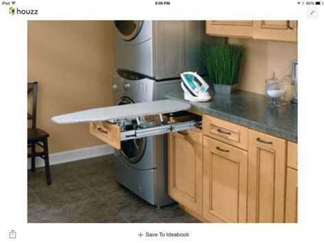 Laundry Space Saver Home Space Saver Pinterest Space Saver Laundry