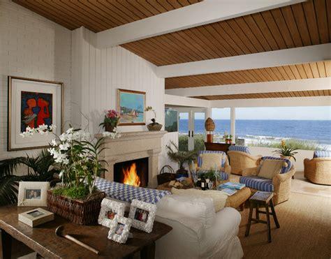 beach house santa barbara santa barbara beach house tropical living room santa barbara by giffin crane