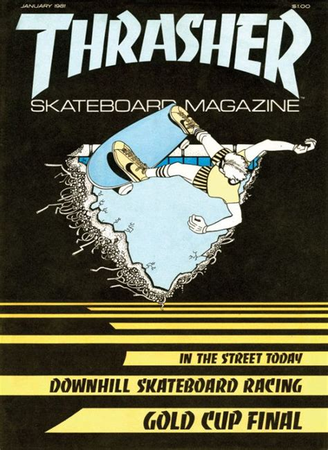 7 best images about thrasher on pinterest traditional