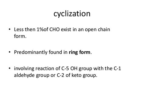 carbohydrates undergo oxidation introduction to carbohydrates