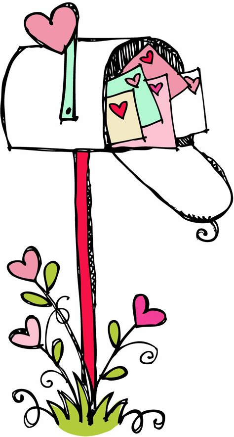 kpm doodles happy valentines day