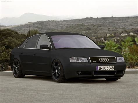 2002 Audi A6 A6 audi a6 2 7t 2002 tuning audi a6 audi a6