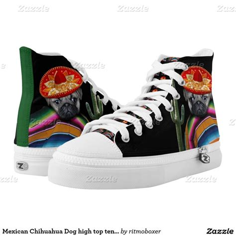 pug tennis shoes 94 best images about of mexico gifts and more on mexico city aztec