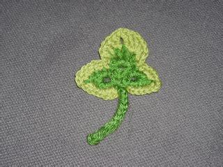 crochet pattern ivy leaf ravelry ivy leaf pattern by lesley stanfield