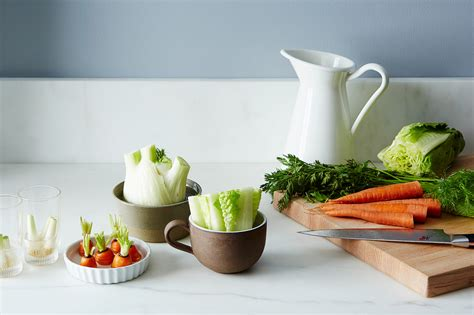 8 vegetables that regrow 8 vegetables and herbs that require effort and will