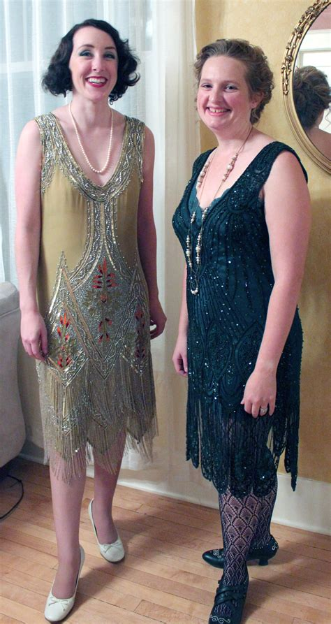 Where to Buy 1920s Dresses  Vintage, Repro, Inspired Styles Online
