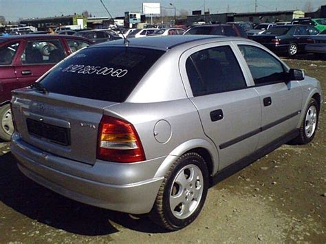 opel astra 2000 2000 opel astra images 1400cc gasoline ff manual for sale