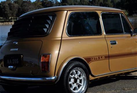 Minature Ls by 1978 Leyland Mini Ls Adamazzopardi Shannons Club
