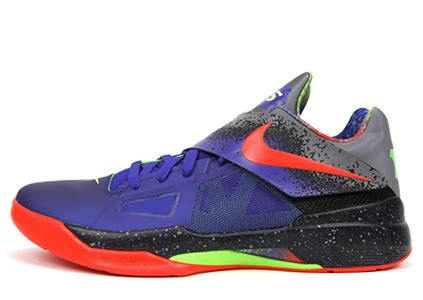 imagenes nike kd the 35 best nike kd releases in history sneakernews com
