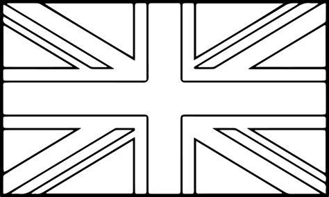 coloring book pages or word flags england flag coloring page 18264