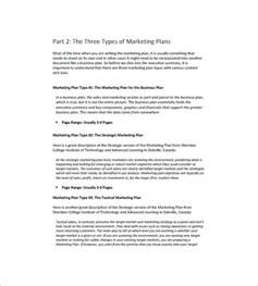 marketing campaign plan template 12 free word excel