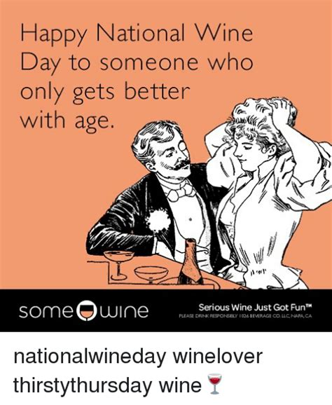 happy national wine day