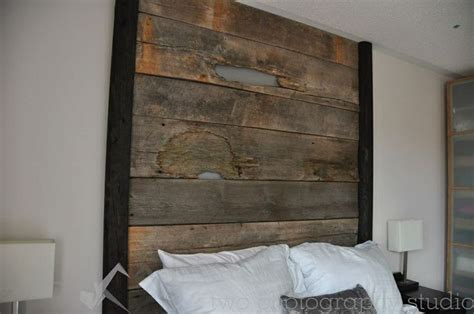 barn board headboard 1000 ideas about barn board headboard on pinterest
