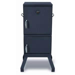 smoker home depot brinkmann 39 in vertical charcoal smoker discontinued 810