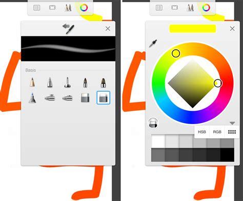 sketchbook app autodesk sketchbook zeichen und mal app f 252 r anwender mit