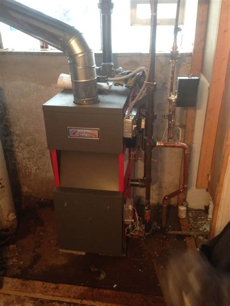 Crown Plumbing And Heating by Steam Boiler Edmondson Plumbing And Heating